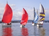 Light wind racing (AD)