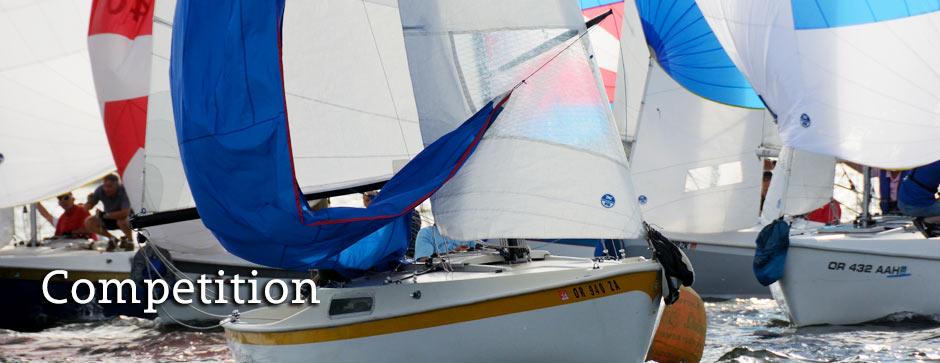 Sail Portland